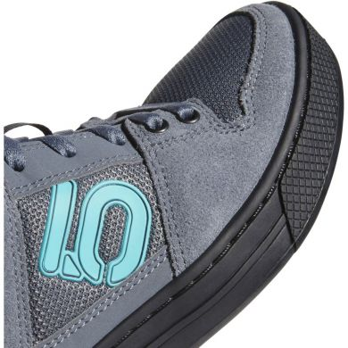 ElementStore - Five-Ten-Women-s-Freerider-MTB-Shoes-Cycling-Shoes-Onix-Green-Black-2019-BC0786-4-3
