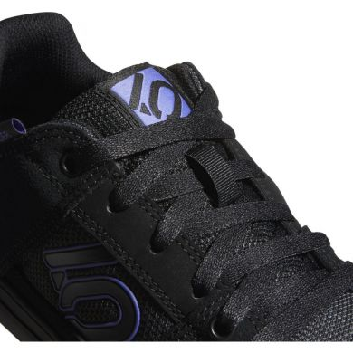 ElementStore - Five-Ten-Women-s-Freerider-MTB-Shoes-Cycling-Shoes-Carbon-Black-Purple-2019-BC0785-4-17