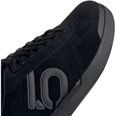ElementStore - Five-Ten-Women-s-Sleuth-DLX-MTB-Shoes-2019-Cycling-Shoes-Black-Grey-Gold-2019-BC0780-4-8