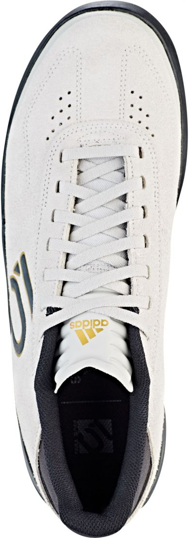 ElementStore - Five_Ten_Sleuth_DLX_Shoes_Men_grey_one_core_black_magold