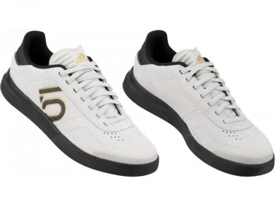 ElementStore - Five-Ten-Sleuth-DLX-MTB-Schuhe-Modell-2019-grey-one-f17-core-black-matte-gold-42-69914-256601-1553010759