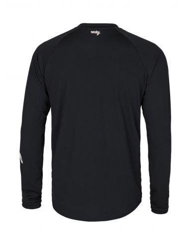 ElementStore - jersey EVO black rear