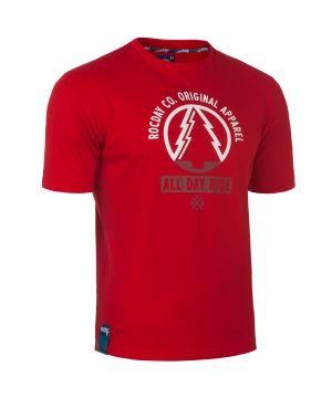 Koszulka RANGER Dark Red