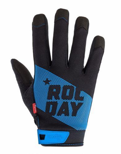 ElementStore - Gloves - Evo blue