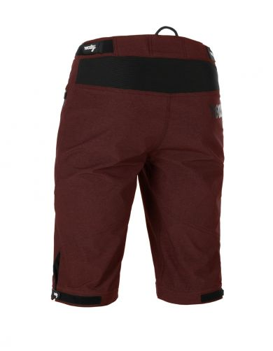 ElementStore - shorts - roc red bac