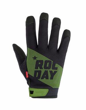 Rękawiczki EVO Green