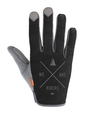 Rękawiczki ELEMENT Black