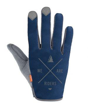 Rękawiczki ELEMENT Blue