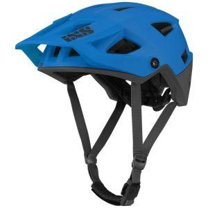 iXS kask Trigger AM niebieski