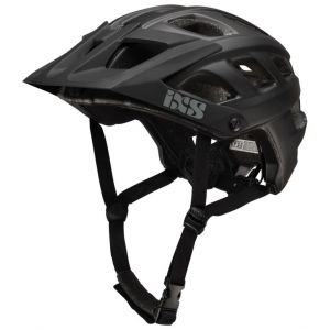 iXS kask Trail EVO Black