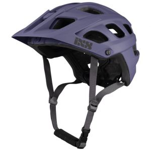 iXS kask Trail EVO Grape