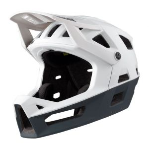 iXS integralny kask Trigger FF White