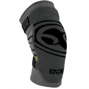 iXS ochraniacze kolan Carve Evo+ grey