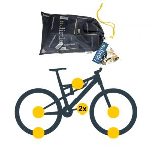 Bikeprotection single package