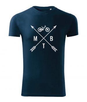 Koszula MTB biker