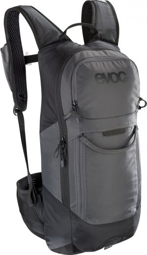 Evoc FR LITE RACE 10L plecak CARBON GREY/BLACK