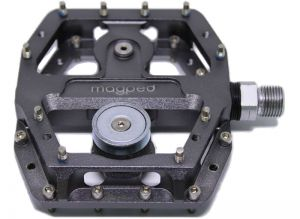Pedały magnetyczne Magped Enduro 200N