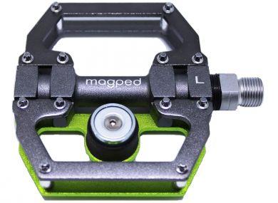 ElementStore - Pedały magnetyczne Magped Sport 10