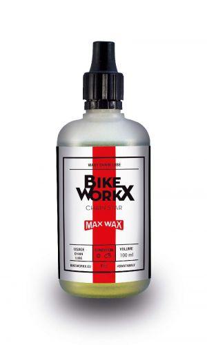 Chain Star Wax biały smar do łańcucha 100 ml