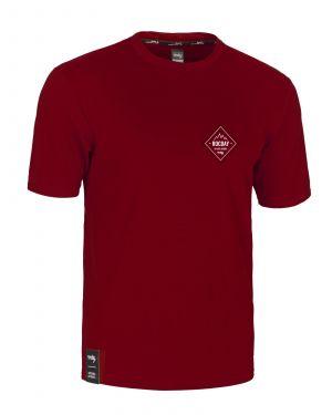 Koszulka Jersey Spot DARK RED
