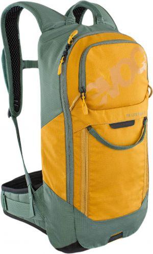 Evoc FR LITE RACE 10L plecak Olive Loam