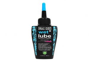 Muc-Off Bio Wet Lube 50ml