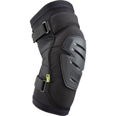 ElementStore - ixs-chranice-kolen-carve-race-knee-guard-black