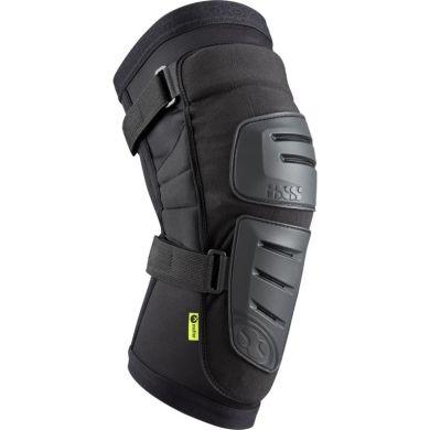 ElementStore - ixs-chranice-kolen-trigger-race-knee-guard-black