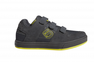 Freerider Kid's Grey six yellow