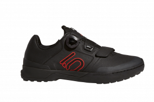 Kestrel PRO BOA Black/Red