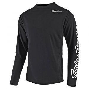 TLD Koszulka rowerowa Sprint - Black