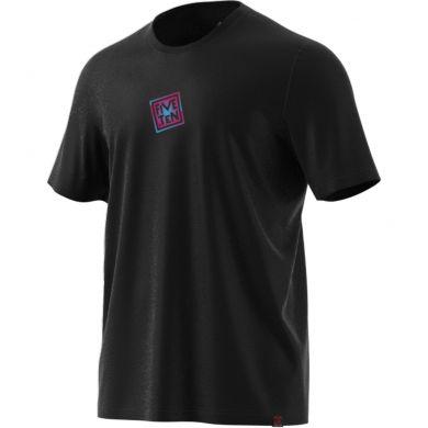 ElementStore - Koszulka FiveTen Logo Tee Black