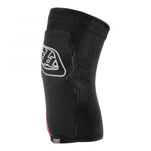 TLD Speed D3O® Ochraniacze kolan Solid Black