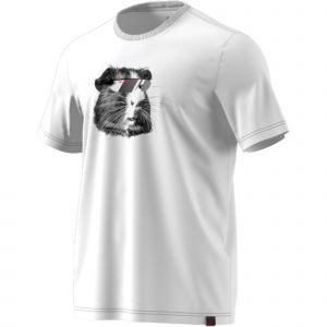 Koszulka FiveTen Glory Tee White