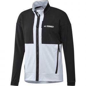 Bunda Adidas Terrex Flooce Black/White
