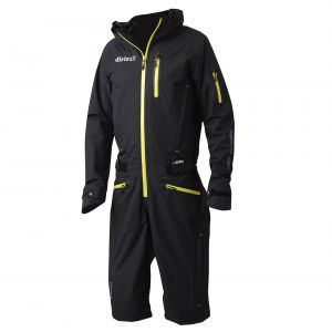Dirtsuit Pro Edition Black