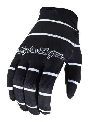 TLD Rękawiczki rowerowe Flowline - Stripe Black