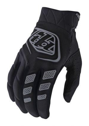 TLD Rękawiczki rowerowe Revox  - Black
