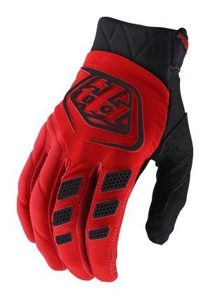 TLD Rękawiczki rowerowe Revox - Red
