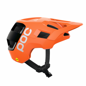 POC Kortal Race MIPS Orange/Black