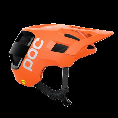 ElementStore - kortal-race-mipsfluorescent-orange-avip-uranium-black-matt