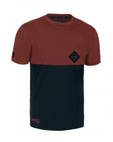 ElementStore - DOUBLE_red-navy_front