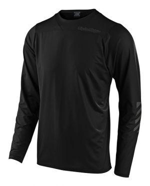 Koszulka rowerowa Skyline LS - Black