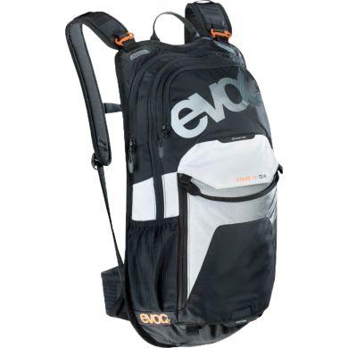 ElementStore - EVOC STAGE 12l BLACK/WHITE