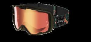 Złóż to sam - okulary Parker MTB